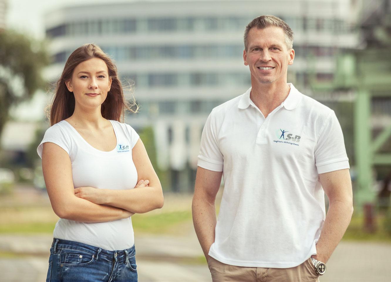 Das Team von bewegungsqualitaet.de